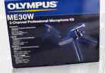Olympus Digital Conference Microphone Kit